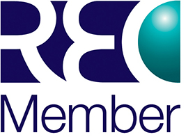 REC Member Logo for KSB Recruitment Catering and Hospitality